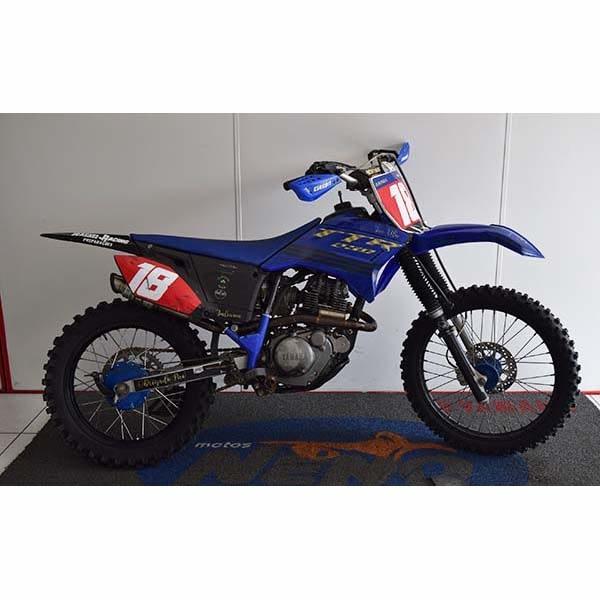 TTR230 2013