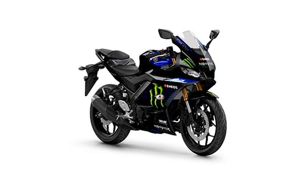 YZF-R3 ABS MOSNTER