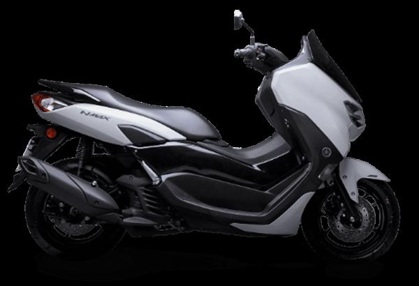 NMAX 160 ABS SMART KEY
