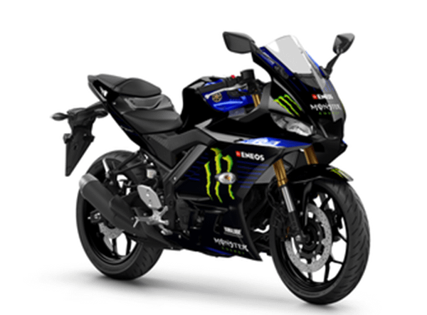 YZF-R3 MONSTER ABS